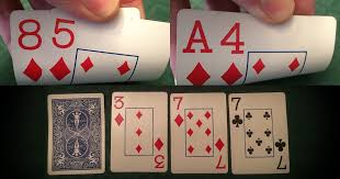 How to Dominate Online Poker - 5 Great Tips for Texas Hold 'Em
