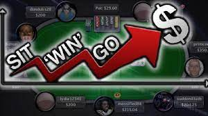 Do I Want to Play in Sit and Go Poker tournaments.